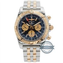 Breitling Chronomat 44 GMT CB042012/BB86