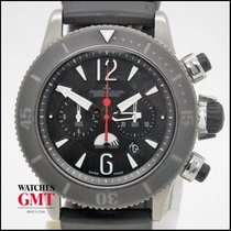 Jaeger-LeCoultre Master Compressor Diving Chrono GMT Navy Seals