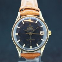 Omega Constellation Automatic Black Piepan Dial cal.561 anno 1961