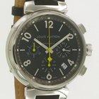 Louis Vuitton Tambour Chronograph Automatique