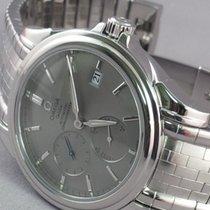 Omega De Ville Co-Axial Chronometer Reserve de Marche