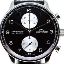 IWC Portuguese Chrono