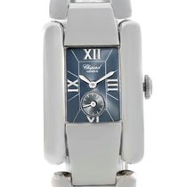 Chopard La Strada Stainless Steel Womens Watch 41-8380