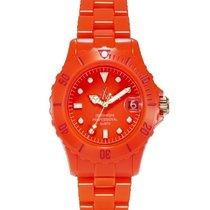 Toy Watch Fluo Small Orange Ref. Fl58of