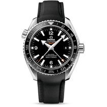 Omega Seamaster Planet Ocean 600m Co-Axial GMT Unused