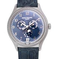 Patek Philippe 4947G-001 Complication Annual Calendar Blue...
