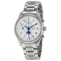 Longines Master Collection Complete Calendar