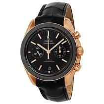 Omega 31163445101001 Speedmaster Moonwatch Chrono Gold Men's