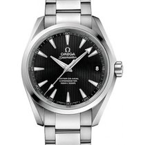Omega Seamaster Aqua Terra 231.10.39.21.01.002 Black Index 150...