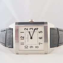 Jaeger-LeCoultre Reverso Squadra Steel Ref. 236.8.47 (With...