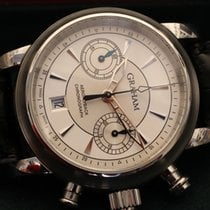 Graham AEROFLYBACK chronograph - cronografo