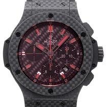 Hublot Big Bang Red Magic Automatic Mens Watch 301.QX.1734.RX