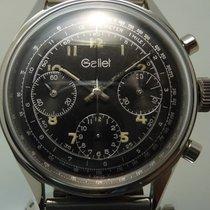 Gallet Chronograph  inv. 1605 - Vintage