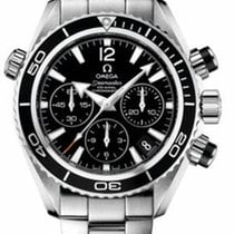 Omega Seamaster Planet Ocean Men's Watch 222.30.38.50.01.001