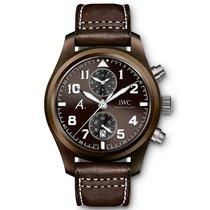 IWC Pilot's Watch Chronograph IW388004