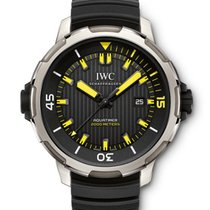 IWC Aquatimer 2000 46mm