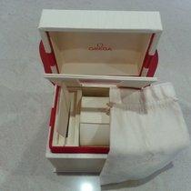 Omega Watsh Box