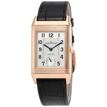 Jaeger-LeCoultre - Grande Reverso Night Day Automatic