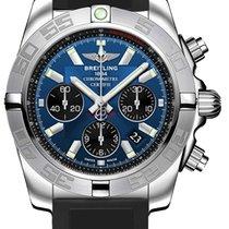 Breitling Chronomat 44 Ab011011/c789-131s