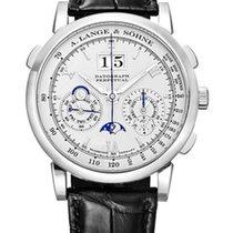 A. Lange & Söhne Datograph Perpetual Platinum Men's Watch