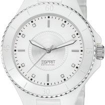 Esprit Collection Eirene EL101322F14 Elegante Damenuhr Aus...