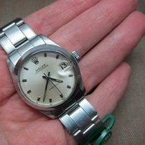 Rolex Oysterdate 6466 Boy Size | With tags | TOP
