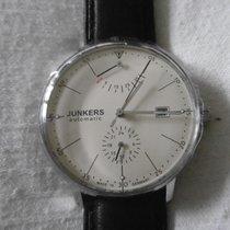 Junkers Bauhaus Herrenuhr Automatik