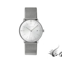 Junghans Max Bill White