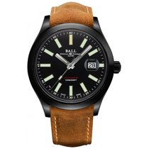 Ball Enginer II Green Berets Automatikuhr NM2028C-L4CJ-BK