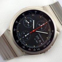 IWC Porsche Design - Titan Automatic Chronograph - 3702