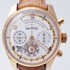 Eberhard & Co. Chrono 120 Aniversario