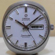 Omega Automatic Seamaster Cosmic