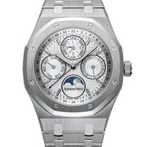 Audemars Piguet Royal Oak Perpetual Calendar 41mm - steel -...