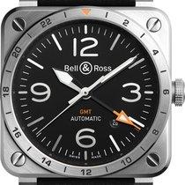 Bell & Ross AVIATION BR0393-GMT