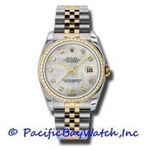Rolex Datejust Men's 116243 Pre-Owned