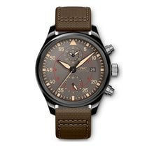 IWC Pilots Anthracite Dial Automatic 44mm IW389002