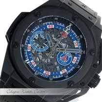 Hublot King Power Paris Saint-Germain ltd. Ceramic 716.CI.0123...