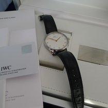IWC Portugieser 5703 Pure Classic LTD 500