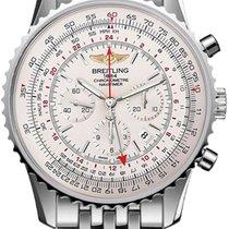 Breitling Navitimer GMT, Ref. AB044121.G783.443A