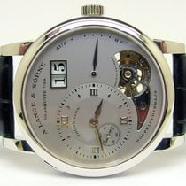 "A. Lange & Söhne LANGE 1 ""Tourbillon"" in 950..."
