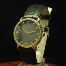 Baume & Mercier Baumatic 18kt 750 Gold Automatic Herrenuhr...