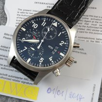 IWC Pilot's Watch Chronograph 377701
