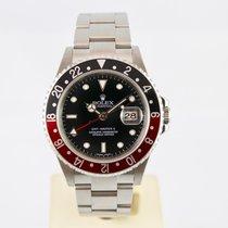 "Rolex GMT-Master II 16710 ""Stick Dial"" Z-Series"
