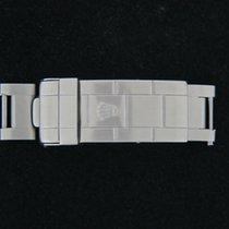 Rolex Fold Clasp Oyster Bracelet Sea-Dweller 93160
