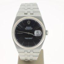 Rolex Datejust OysterQuartz Steel BlackDial (BOX1999)