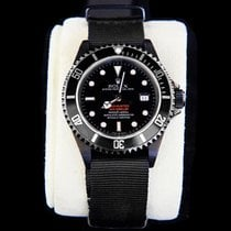 Rolex PRO-HUNTER SEA DWELLER MILITARY DOUBLE RED