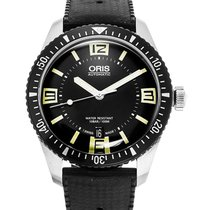 Oris Watch Divers 733 7707 40 64
