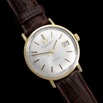 IWC 1971 Vintage Full Size Mens Watch, Cal. 8541B Automatic with