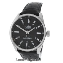 Oris Mens  Artix Oscar Peterson Limited Edition Automatic Watch