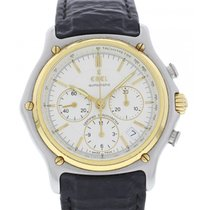 Ebel Men's Ebel Le Modulor Chronograph Automatic 1911